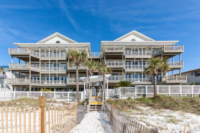 8511 Surf Drive #2, Panama City Beach, FL 32408 (MLS #677753) :: Counts Real Estate on 30A