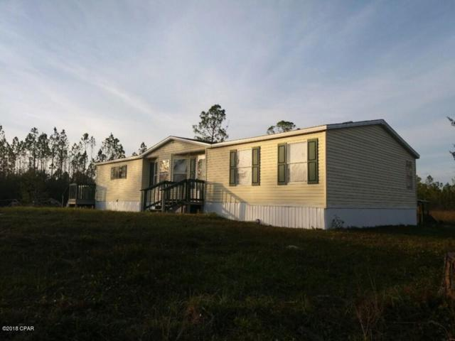 1005 Fernwood Way, Panama City, FL 32404 (MLS #677757) :: Counts Real Estate on 30A