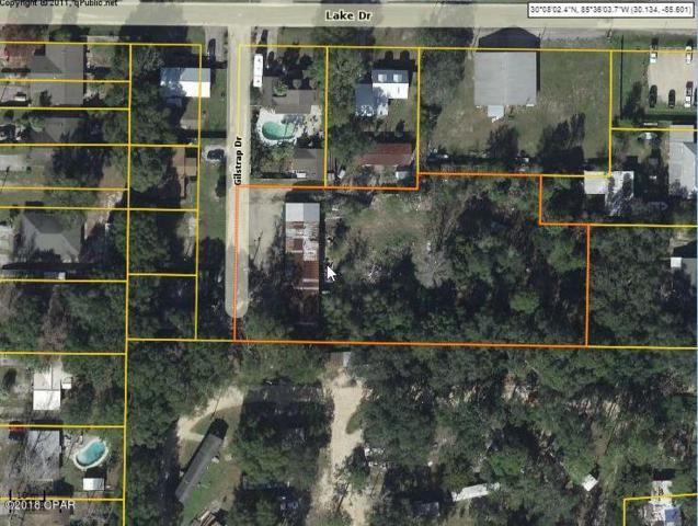 713 Gilstrap Drive, Panama City, FL 32404 (MLS #677760) :: ResortQuest Real Estate