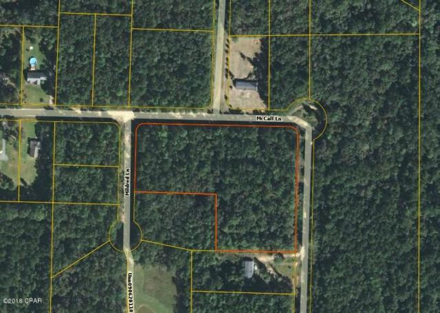 0000 Mccall Street, Marianna, FL 32448 (MLS #677765) :: Counts Real Estate Group