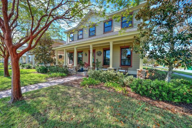 320 Coral Gables Street, Panama City Beach, FL 32407 (MLS #677768) :: Scenic Sotheby's International Realty
