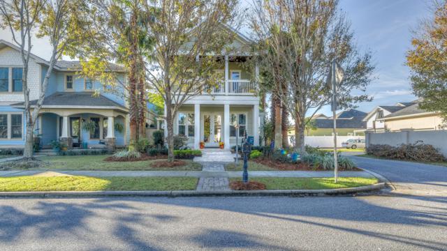 409 Liverpool Avenue, Panama City Beach, FL 32407 (MLS #677770) :: Counts Real Estate Group