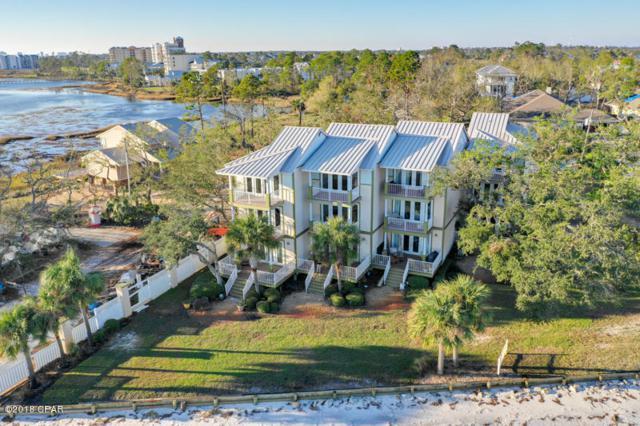 3827 Mariner Drive, Panama City Beach, FL 32408 (MLS #677779) :: Scenic Sotheby's International Realty