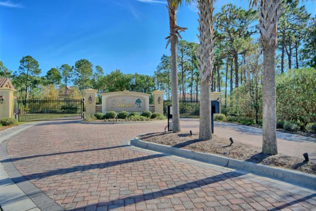 107 Mirasol Way, Panama City Beach, FL 32407 (MLS #677813) :: Counts Real Estate on 30A