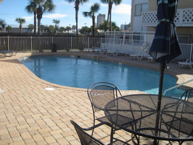 17214 Front Beach B27, Panama City Beach, FL 32413 (MLS #677820) :: Keller Williams Emerald Coast