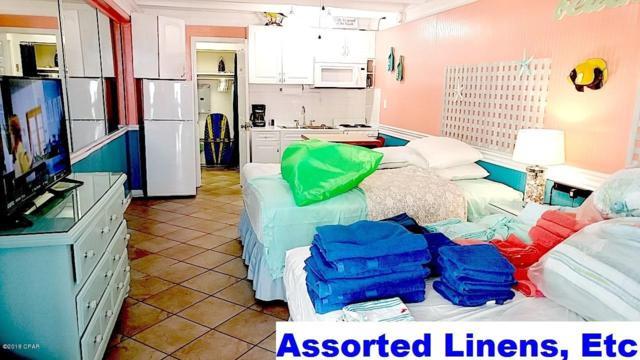 14401 Front Beach Road #314, Panama City Beach, FL 32413 (MLS #677824) :: ResortQuest Real Estate