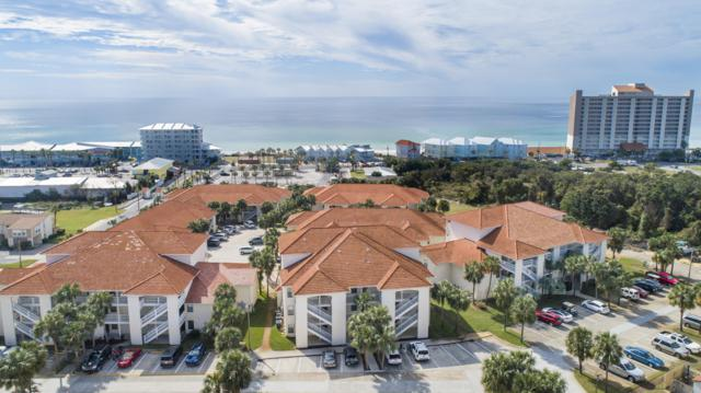 17462 Front Beach Road 55-204, Panama City Beach, FL 32413 (MLS #677832) :: Counts Real Estate Group