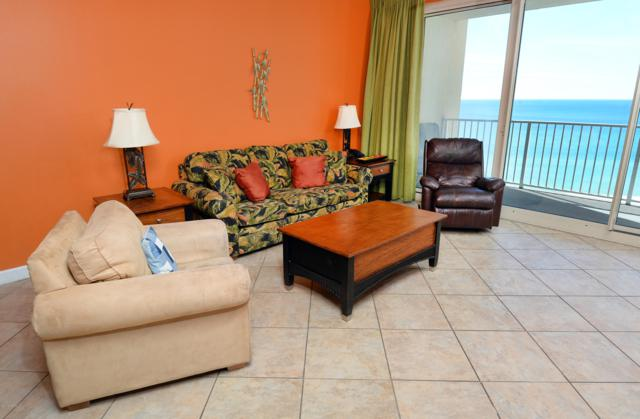 9900 S Thomas Drive #1117, Panama City Beach, FL 32408 (MLS #677837) :: Counts Real Estate Group