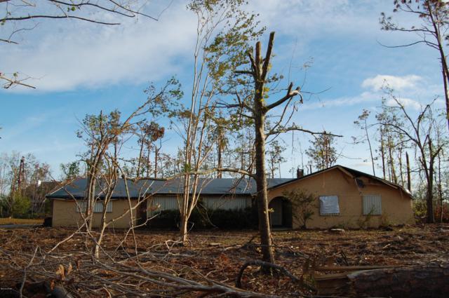 2204 Sewanee Street, Lynn Haven, FL 32444 (MLS #677853) :: Berkshire Hathaway HomeServices Beach Properties of Florida