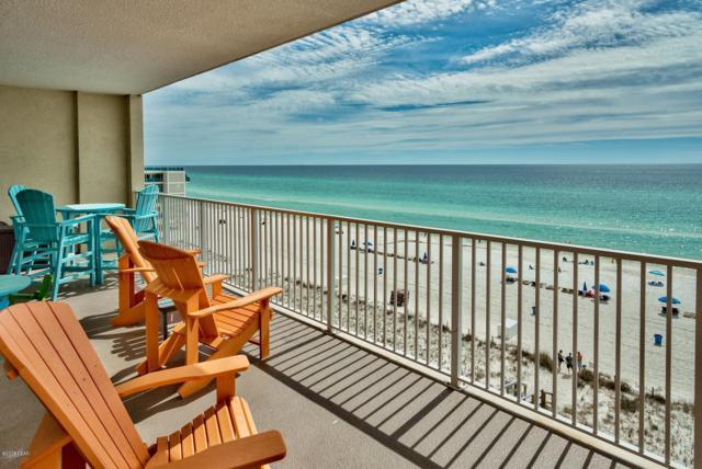 14415 Front Beach Road #609, Panama City Beach, FL 32413 (MLS #677858) :: ResortQuest Real Estate