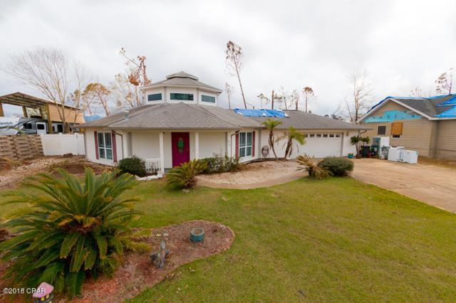 412 Arizona Drive, Mexico Beach, FL 32456 (MLS #677859) :: Coast Properties
