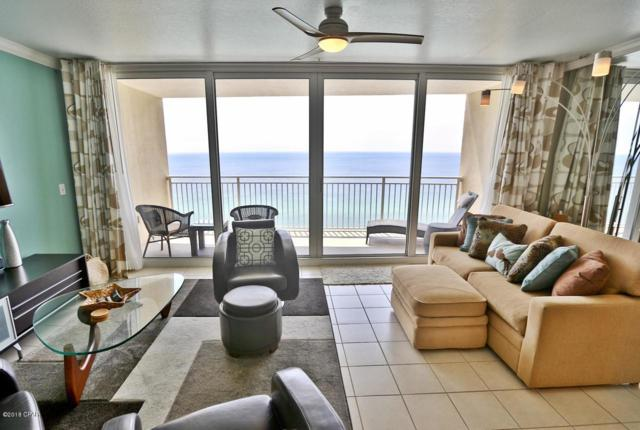14701 Front Beach #1733, Panama City Beach, FL 32413 (MLS #677861) :: The Prouse House | Beachy Beach Real Estate
