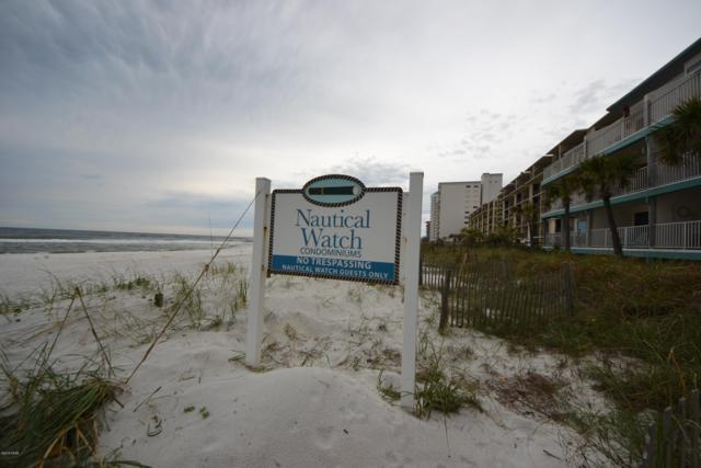 6205 Thomas Drive C12, Panama City Beach, FL 32408 (MLS #677866) :: ResortQuest Real Estate