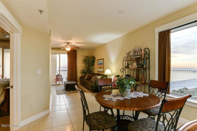11807 Front Beach Road 1-701, Panama City Beach, FL 32407 (MLS #677867) :: ResortQuest Real Estate
