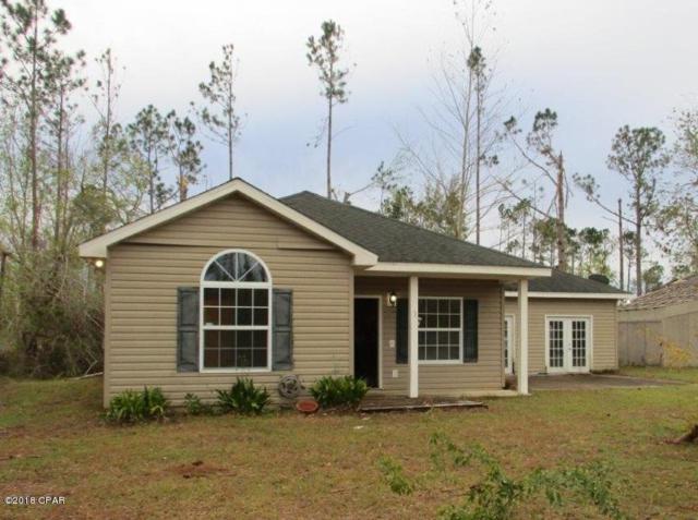 186 Quails Den Drive, Wewahitchka, FL 32465 (MLS #677892) :: ResortQuest Real Estate
