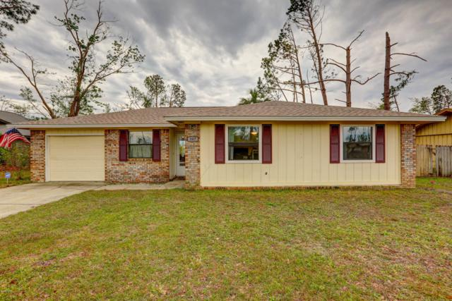 307 Geralo Lane, Lynn Haven, FL 32444 (MLS #677898) :: Berkshire Hathaway HomeServices Beach Properties of Florida