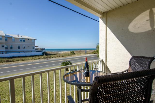 18912 Front Beach Road #102, Panama City Beach, FL 32413 (MLS #677921) :: ResortQuest Real Estate