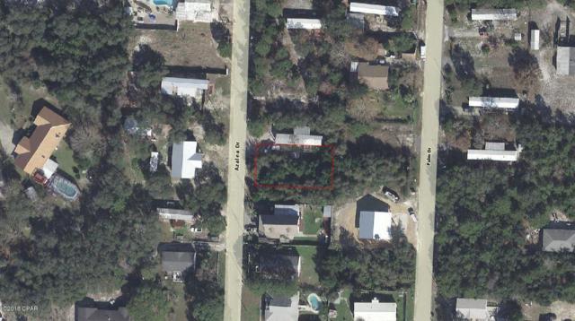 338 Azalea Drive, Panama City Beach, FL 32413 (MLS #677924) :: ResortQuest Real Estate