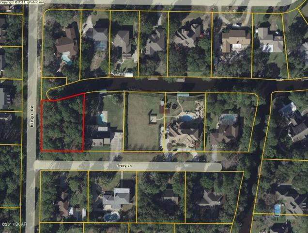 2800 Tracy Lane, Panama City, FL 32405 (MLS #677958) :: CENTURY 21 Coast Properties