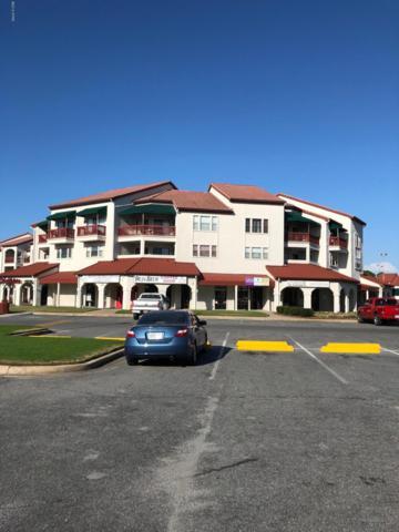 8730 Thomas Drive #1110, Panama City Beach, FL 32408 (MLS #677972) :: Keller Williams Emerald Coast