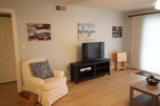 5801 Thomas Drive #1113, Panama City Beach, FL 32408 (MLS #677997) :: ResortQuest Real Estate