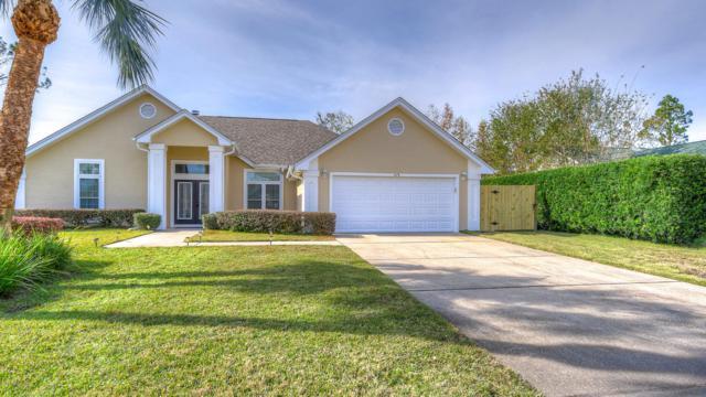 474 Wahoo Road, Panama City Beach, FL 32408 (MLS #677999) :: Counts Real Estate Group