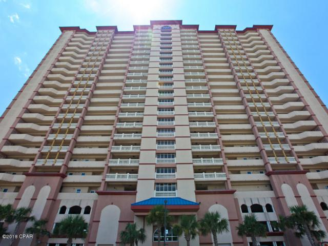 14825 Front Beach Road #2410, Panama City Beach, FL 32413 (MLS #678013) :: Coast Properties