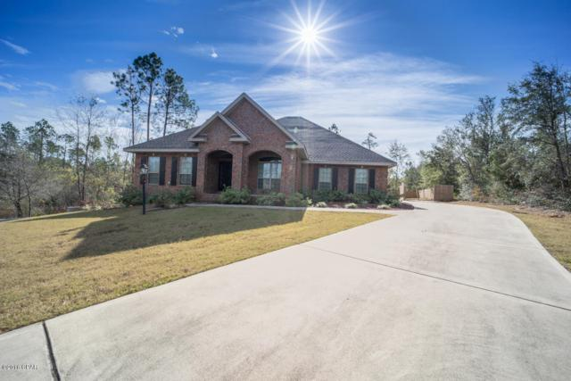 152 Lake Merial Trail, Panama City, FL 32409 (MLS #678024) :: ResortQuest Real Estate