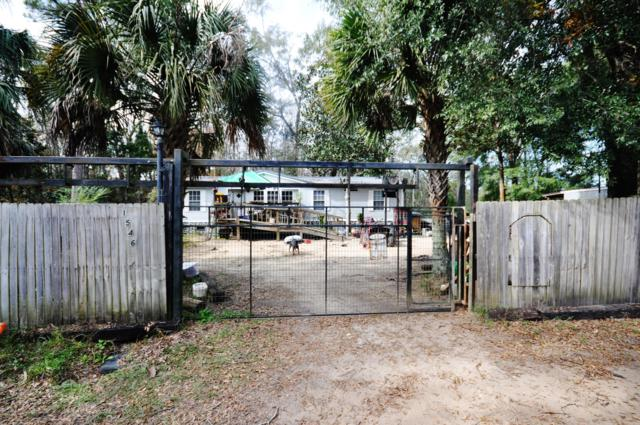 1546 Government Street, Ponce De Leon, FL 32455 (MLS #678068) :: Luxury Properties Real Estate