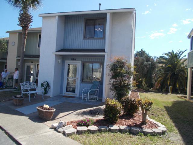 184 White Sandy Drive, Panama City, FL 32407 (MLS #678135) :: ResortQuest Real Estate
