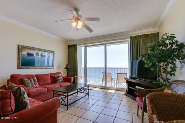 9450 S Thomas Drive #807, Panama City Beach, FL 32408 (MLS #678268) :: ResortQuest Real Estate