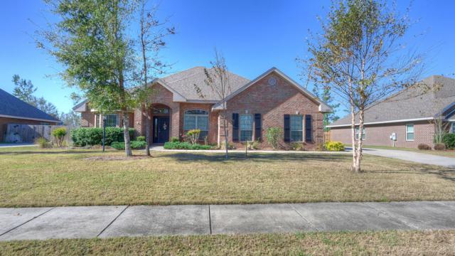 12805 Merial Springs Drive, Panama City, FL 32409 (MLS #678280) :: Counts Real Estate Group