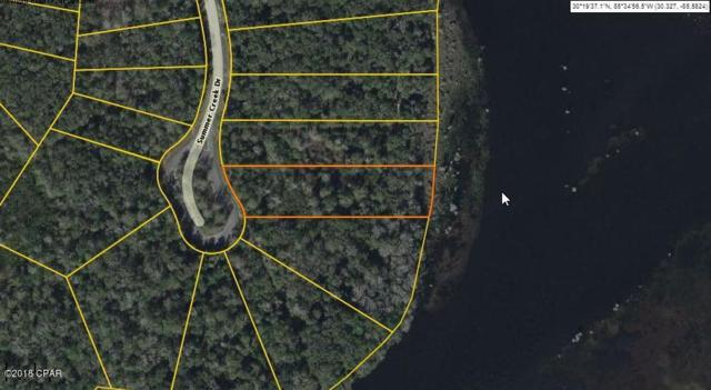 9704 Summer Creek Drive, Southport, FL 32409 (MLS #678283) :: ResortQuest Real Estate