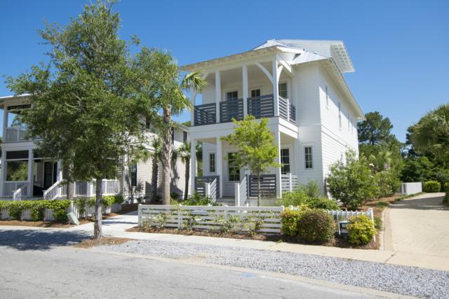 104 Parkshore Drive, Panama City Beach, FL 32413 (MLS #678285) :: The Prouse House | Beachy Beach Real Estate