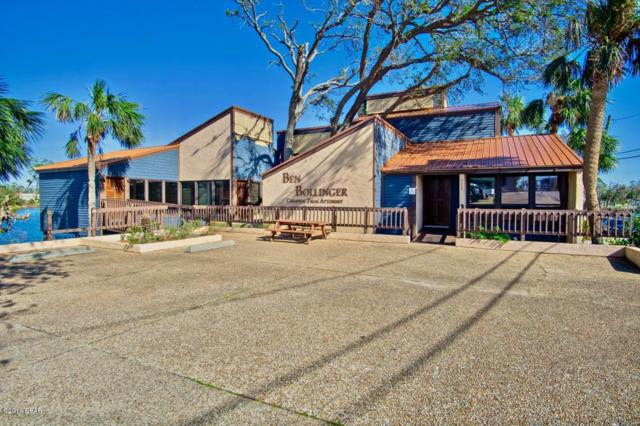 315 E 4th Street, Panama City, FL 32401 (MLS #678290) :: Counts Real Estate Group