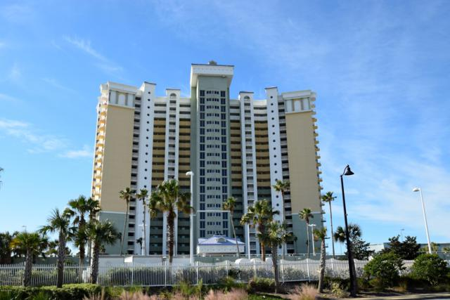 9450 S Thomas 809C, Panama City Beach, FL 32408 (MLS #678295) :: ResortQuest Real Estate