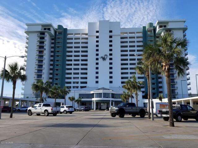 6201 Thomas Drive #901, Panama City Beach, FL 32408 (MLS #678298) :: ResortQuest Real Estate