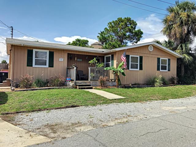 502 Henley Drive, Panama City Beach, FL 32407 (MLS #678303) :: Counts Real Estate Group