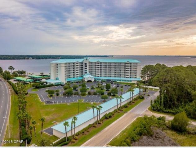 1600 Marina Bay Drive Ph-5, Southport, FL 32409 (MLS #678305) :: ResortQuest Real Estate