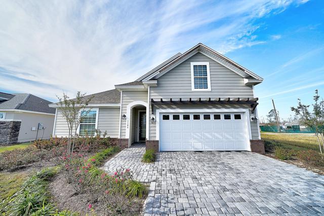 1186 Eisenhower Circle, Lynn Haven, FL 32444 (MLS #678310) :: Berkshire Hathaway HomeServices Beach Properties of Florida