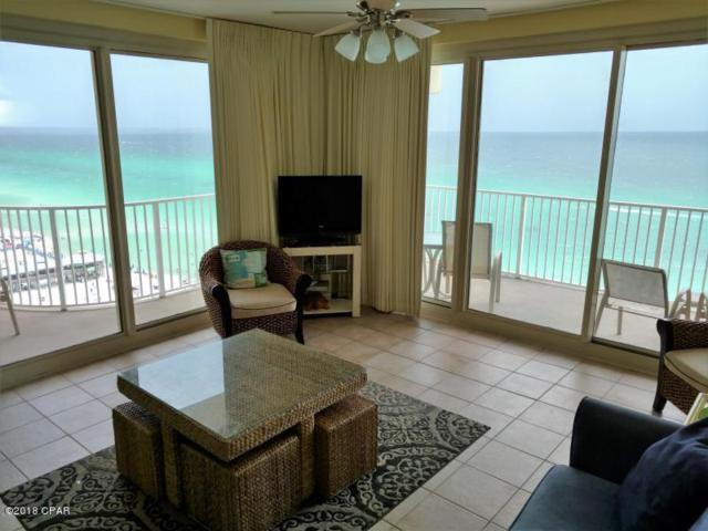 9900 S Thomas Drive #1303, Panama City Beach, FL 32408 (MLS #678312) :: Counts Real Estate Group