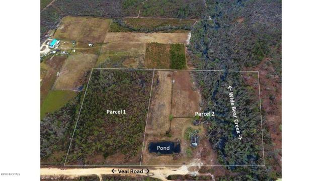 12427 Veal Road, Panama City, FL 32404 (MLS #678326) :: Counts Real Estate Group