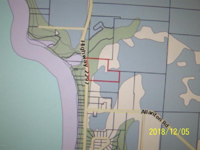 5515 Highway 2297, Panama City, FL 32404 (MLS #678335) :: ResortQuest Real Estate