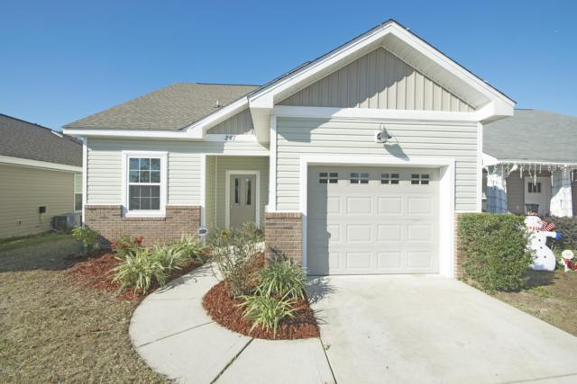 241 Woodlawn Court, Panama City Beach, FL 32407 (MLS #678343) :: Counts Real Estate Group