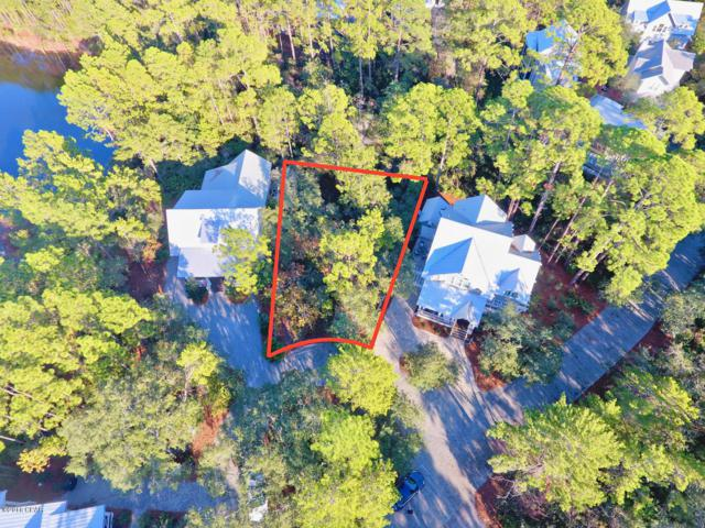 Lot 44 Bosk Lane, Santa Rosa Beach, FL 32459 (MLS #678381) :: ResortQuest Real Estate