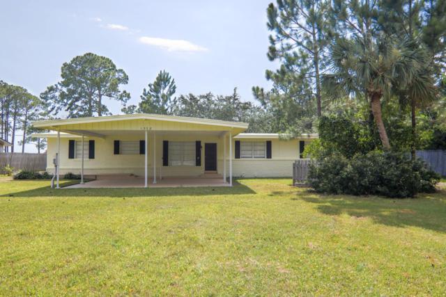 1538 S Berthe Avenue, Panama City, FL 32404 (MLS #678384) :: ResortQuest Real Estate