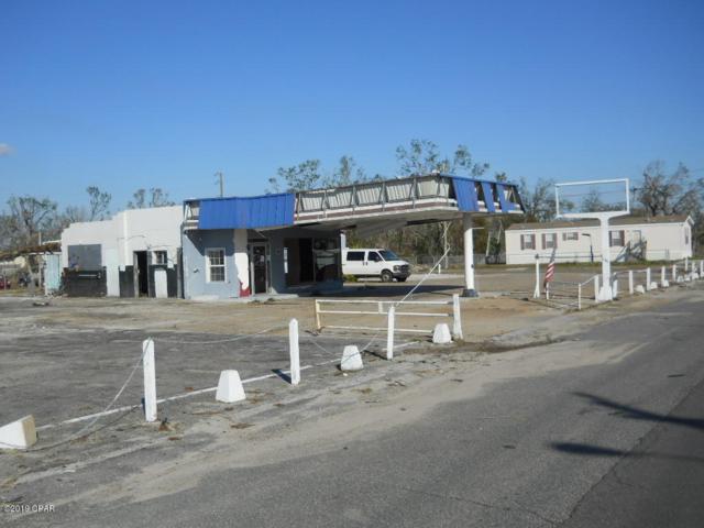 4841 E Business 98 Highway, Parker, FL 32404 (MLS #678411) :: ResortQuest Real Estate