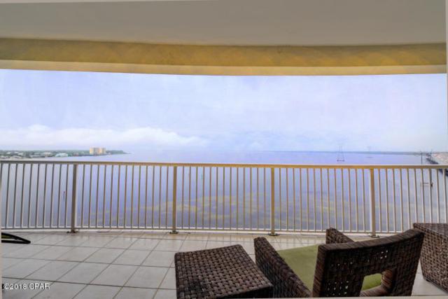 6422 W Highway 98 #905, Panama City Beach, FL 32407 (MLS #678419) :: ResortQuest Real Estate