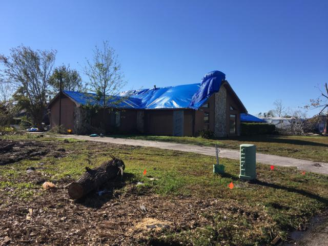 109 Derby Woods Drive, Lynn Haven, FL 32444 (MLS #678423) :: Berkshire Hathaway HomeServices Beach Properties of Florida