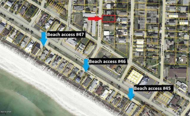 611 Evergreen Street, Panama City Beach, FL 32407 (MLS #678445) :: ResortQuest Real Estate